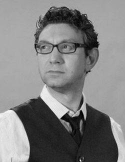 Speaker Aharon Rabinowitz