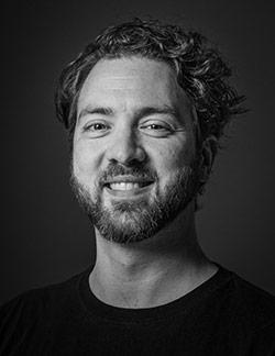 Speaker - Kyle Hamrick