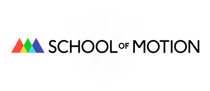 School of Motion logo